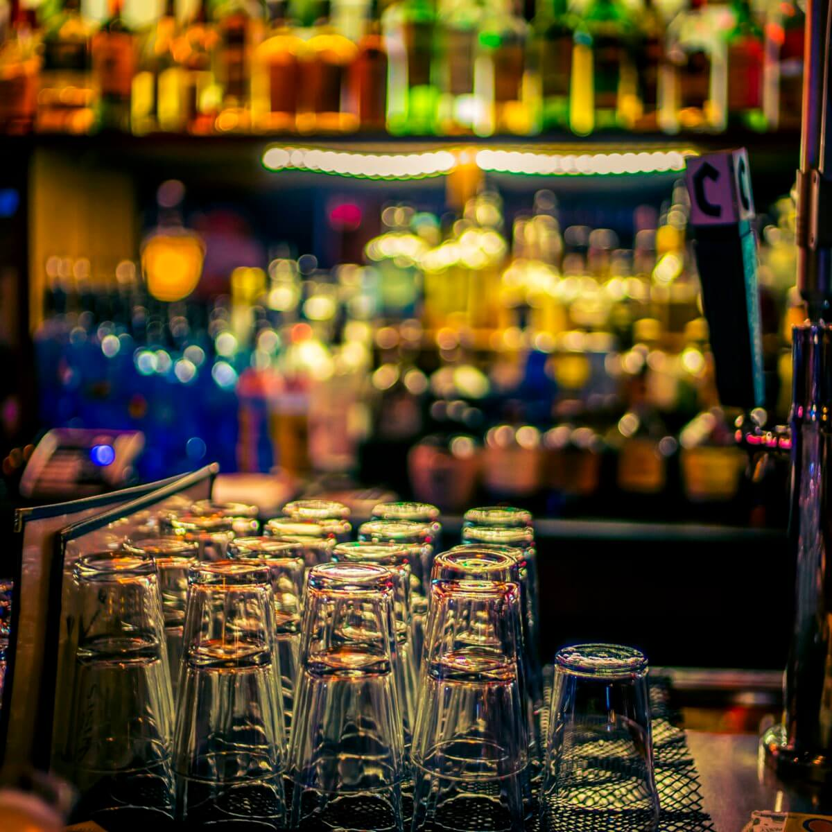 Will You Serve Alcohol at Your Restaurant?