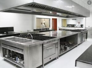 Kitchen Hood