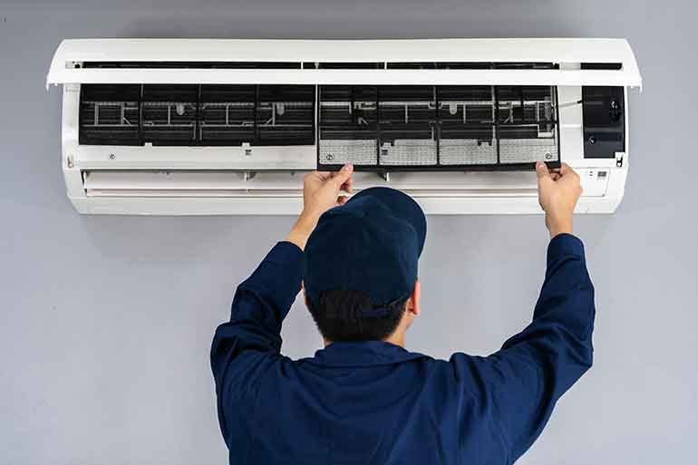 Do You Need Specialists For Commercial Air Conditioning Repair?
