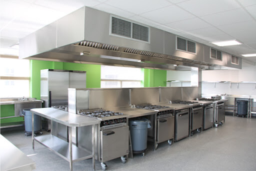What You Need to Know About Kitchen
