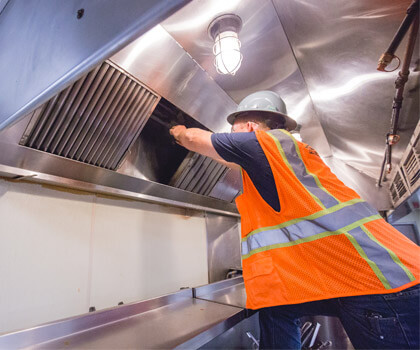 Top Quality Restaurant Cleaning Services